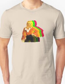 Sylvie Vartan amazing design! Unisex T-Shirt