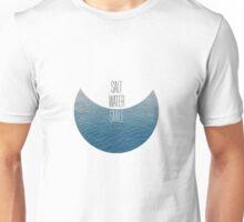 Salt Water Smile Unisex T-Shirt