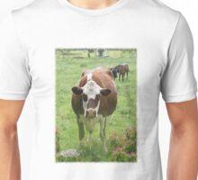 Green Pastures Unisex T-Shirt