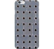 Bulletproof Stones iPhone Case/Skin