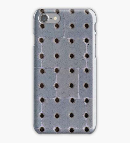 Bulletproof Stones iPhone Case/Skin