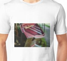 Boat, Logging Museum, Algonquin Park T-Shirt