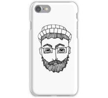 Rob. iPhone Case/Skin
