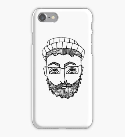 Rob. iPhone Case/Skin