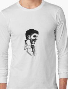 Aidan. Long Sleeve T-Shirt
