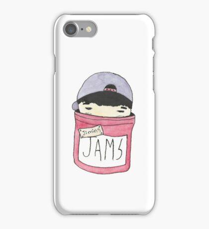 Jimin's Jam Jar iPhone Case/Skin