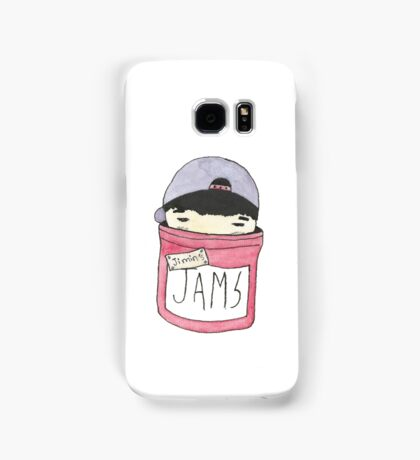 Jimin's Jam Jar Samsung Galaxy Case/Skin