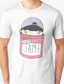 Jimin's Jam Jar Unisex T-Shirt