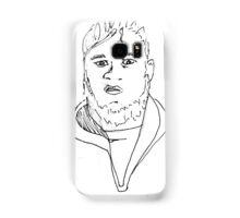 Matthew. Samsung Galaxy Case/Skin