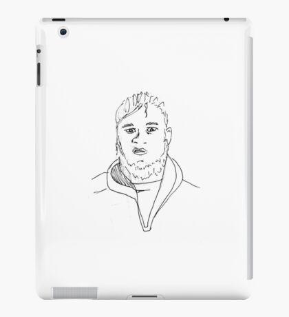 Matthew. iPad Case/Skin
