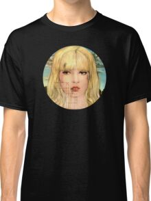 Sylvie Vartan wonderful design! Classic T-Shirt