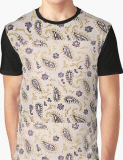 Paisley Paisley  Graphic T-Shirt