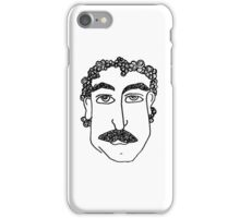 Juan. iPhone Case/Skin