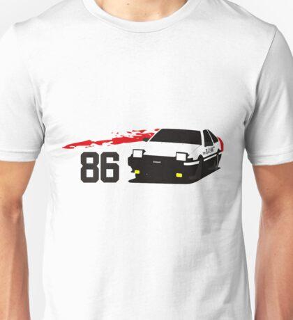 AE 86-1 Unisex T-Shirt