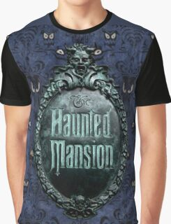 Welcome, Foolish Mortals Graphic T-Shirt