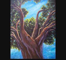 A Tree Grows in Almeria AC151025a-13 Unisex T-Shirt