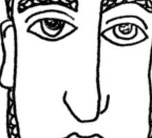 Adam. Sticker