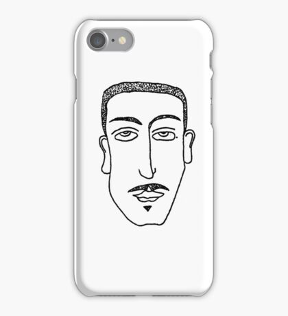 Darnell. iPhone Case/Skin