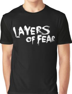 Layers of Fear Classic Graphic T-Shirt