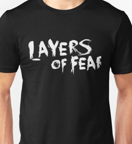 Layers of Fear Classic Unisex T-Shirt