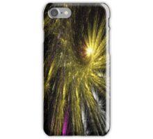 Shooting Stars iPhone Case/Skin