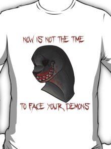 Frank - Facing your demons T-Shirt