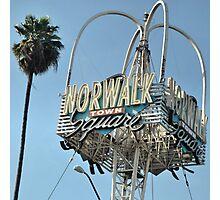 Norwalk Photographic Print