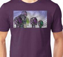 Women In Space Unisex T-Shirt