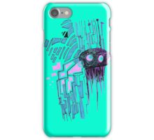 The Probot Blows iPhone Case/Skin