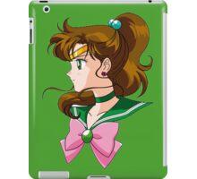 Sailor Moon: Sailor Jupiter  iPad Case/Skin