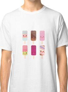 Yummy icecreams Classic T-Shirt
