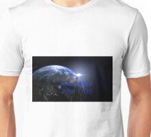 Jesus Wept ~ John 11:35 Unisex T-Shirt