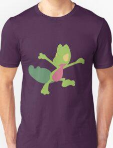 Treecko Unisex T-Shirt