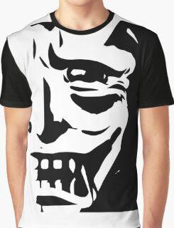 Yoshimitsu Graphic T-Shirt
