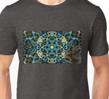 Kaleidoscope of the Intelligent Unisex T-Shirt