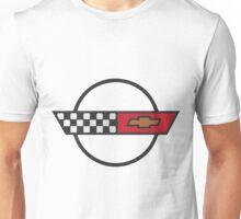 Corvette C4 Unisex T-Shirt