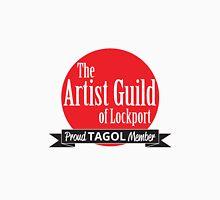 Proud TAGOL Member Insignia - Medium Logo Unisex T-Shirt