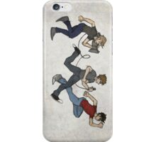 Team Lads Action News (of Achievement Hunter)- Phone Cases iPhone Case/Skin