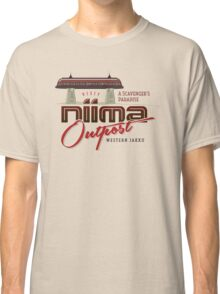 Niima Outpost Classic T-Shirt