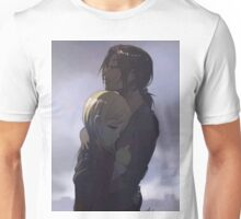Ymir and Christa Unisex T-Shirt