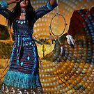 the dream catcher by shadowlea