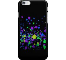 The Art of Geometry iPhone Case/Skin