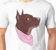 Sweet Pibble Unisex T-Shirt