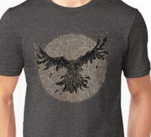 Raven Flight Unisex T-Shirt
