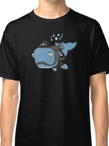 Lemmy the Whale Classic T-Shirt