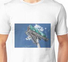 Road Unisex T-Shirt