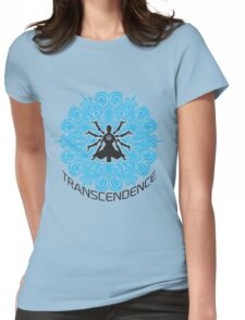 Zenyatta - Transcendence Womens Fitted T-Shirt