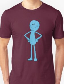 Rick and Morty: Mr Meeseeks Unisex T-Shirt
