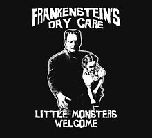 Frankenstein's Day Care Unisex T-Shirt