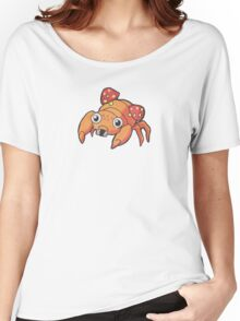 Paras  Women's Relaxed Fit T-Shirt
